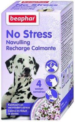 Beaphar No Stress Calming Refill Dog - wkład do aromatyzera 30ml