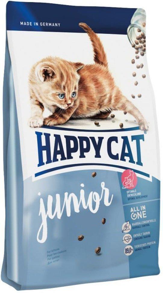 Happy Cat Supreme Junior 10kg