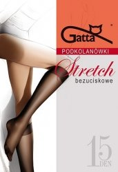 Podkolanówki Gatta Stretch A'2