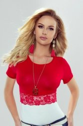 Bluzka Eldar Saidi S-XL