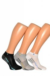 Stopki WiK Sneaker Socks art.16491 męskie