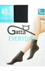 Skarpetki Gatta Everyday Microfibra 40 den A'8