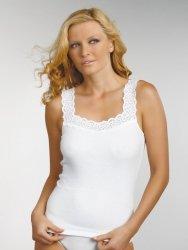 Koszulka Eldar Arietta XXL-XXXL biała