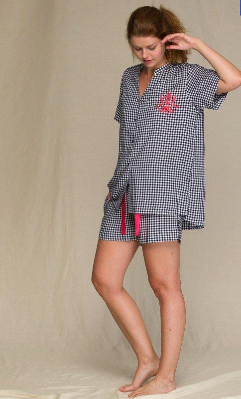 Piżama Key LNS 451 4 A21 S-XL