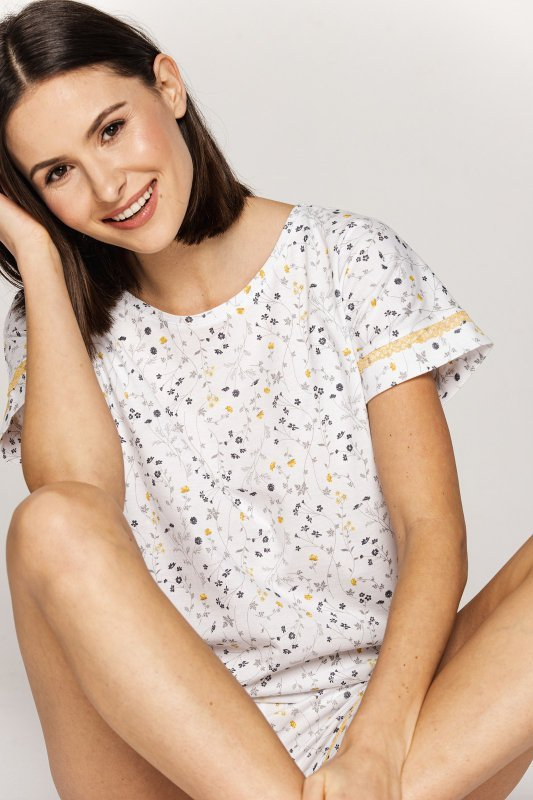 Piżama Cana 557 kr/r S-XL