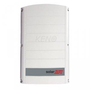 Solaredge SE6K wiFi