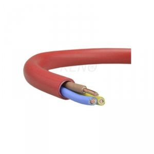 P.POŻ Przewód bezhalogenowy HDGS 3x1,5mm? żo FE180/PH90/E90 300/500V