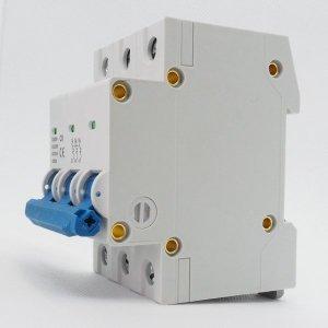 Wyłącznik nadprądowy 2P C 8A 40kA 650V DC