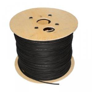 Przewód KENO 4mm2 czarny opakowanie 500m