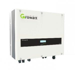 Growatt 8000 TL3-S