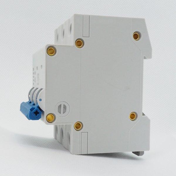 Wyłącznik nadprądowy 2P C 16A 40kA 650V DC