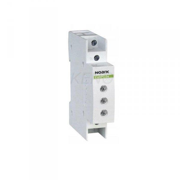 Lampka sygnalizacyjna 3, EX9PD3E 230/400V AC/DC