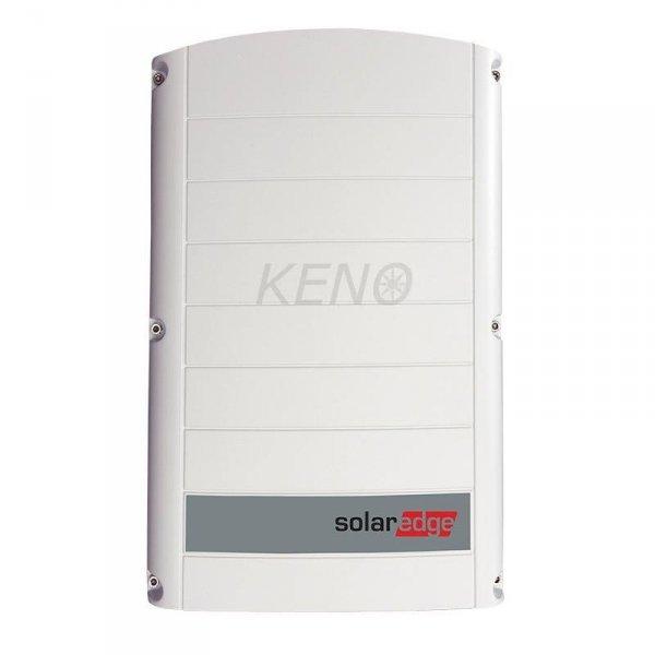 Inwerter 3PH SE3K Solar Edge bez wyświetlacza, wifi - Przeznaczony do połączenia z 10 optymalizatorami