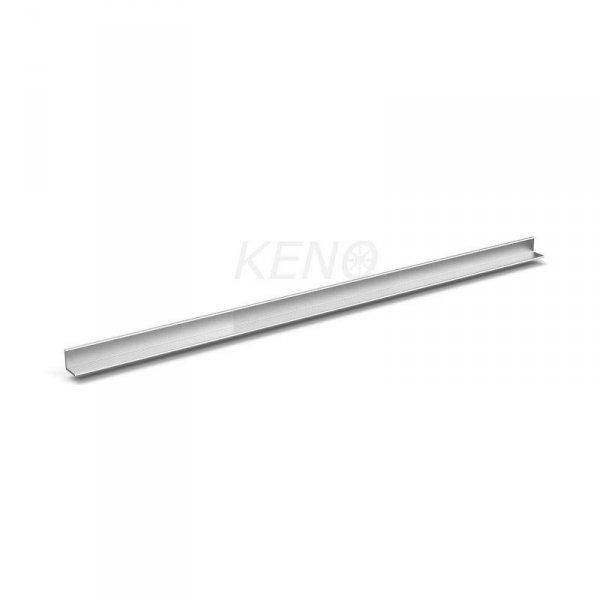Kątownik aluminiowy 40x40mm 5300mm (K-26-5300)