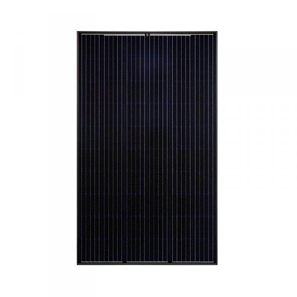 Moduł fotowoltaiczny NeMo2.0-60M320AR-Black Monokryształ, 320W, 18.3kg, 1670x1006x38mm