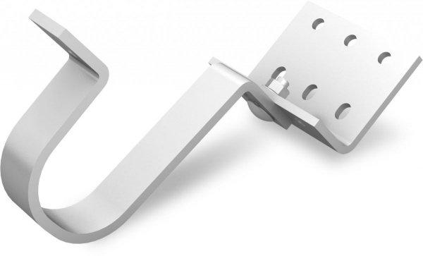 K2 SingleHook Vario, regulowany, w zestawie ze sruba T i nakredka, dla wsporników: 45 - 65 mm