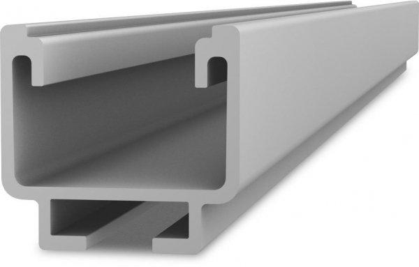 K2 Light-Rail 37 aluminiowa szyna montazowa, 3,25m - nowy
