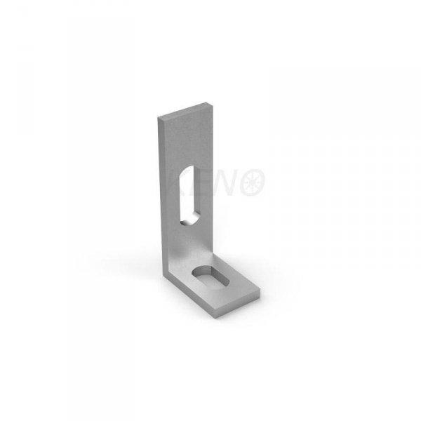 Łącznik nierdzewny do konstrukcji wolnostojącej (K-40)