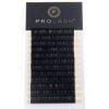 RZĘSY PROLASH BASIC MINK 0.15 mm