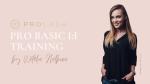 Stylizacja rzęs dla początkujących PRO BASIC 1:1 (Kurs On-Line) - PAKIET ROZSZERZONY