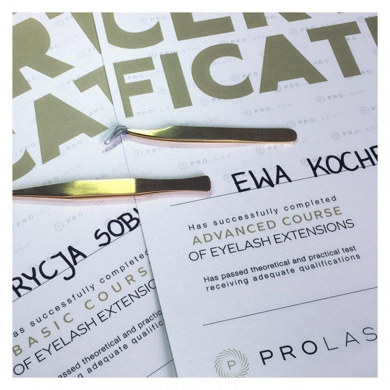 Szkolenie stylizacje klasyczne 1:1 - Wrocław 4.07.2021 - Ilona Kushch - REZERWACJA