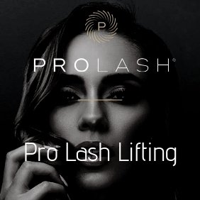 Szkolenie Pro Lash Lifting - Katowice 13.06.2021 - Natalia Halbina- REZERWACJA