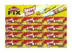 Klej Speed Glue 2g MasterFiX