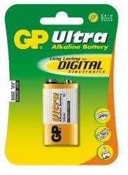 GP Bateria alkaliczna 6LF22 Ultra Alkaline BL/1