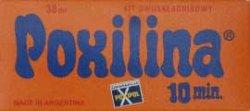 POXILINA 38ml uszczelniacz hydrauliczny