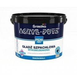 ACRYL-PUTZ FS20 Finisz gotowa masa szpachlowa 1,5kg