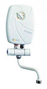 TWISTER przepływowy ogrzewacz wody umywalkowy