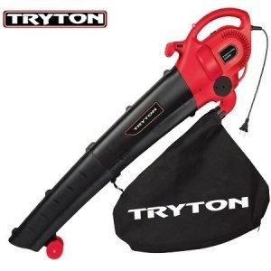 Odkurzacz dmuchawa ogrodowa 2400W Tryton