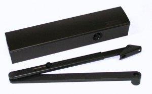 GEZE Samozamykacz TS4000 drzwiowy górny brązowy
