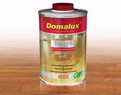 Domalux Classic SILVER 1L połysk bezbarwny