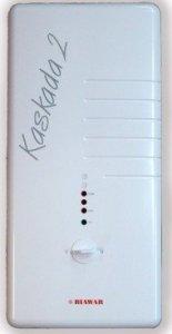 BIAWAR KASKADA-2 trójfazowy ogrzewacz wody 21kW OP21.04