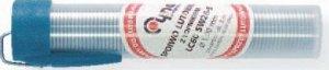 Lut cynowy LC60 z topnikiem we fiolce 3mb