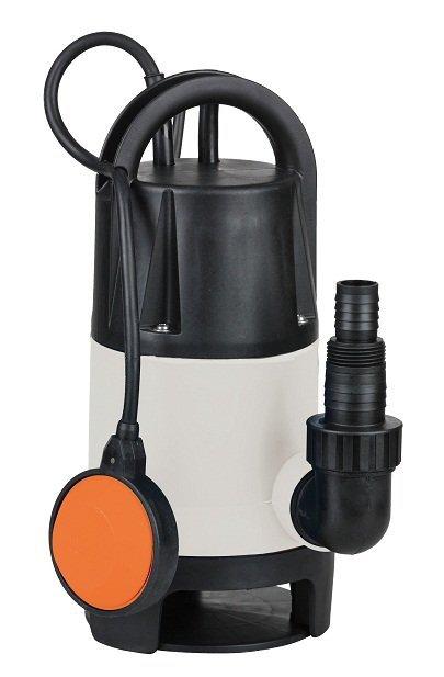 Pompa do wody brudnej 400W Vulcan