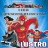 Liga sprawiedliwych Lustro
