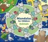 Animals. Mandalas for children