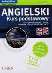 Angielski. Kurs podstawowy (CD)