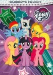 My Little Pony. Skarbczyk filmowy
