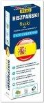 Hiszpański fiszki dla średnio zaawansowanych. ŻYCIE CODZIENNE B1-B2 +CD