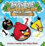Angry birds. Wyliczanka