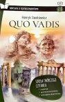 Quo Vadis. Oprawa twarda. Z opracowaniem