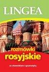 Rozmówki rosyjskie ze słowniekiem i  gramatyką