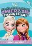 Zmierz się z Anną i Elzą