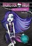 Przebieranki Spectra/Rochelle. Monster High