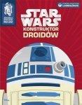 Konstruktor droidów. Star Wars