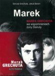 Marek. Marek Grechuta we wspomnieniach żony Danuty plus CD