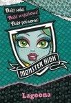 Monster high. Bądź sobą Lagoona